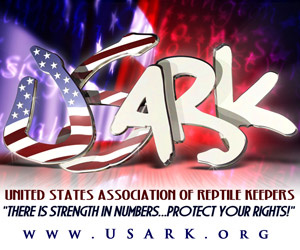 USARK Banner
